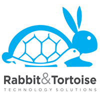 Rabbit and Tortoise Technology Solutions - Robotic Process Automation company logo