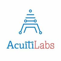 Acuiti Labs - Machine Learning company logo