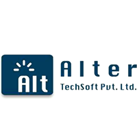 Alter TechSoft Pvt. Ltd. - Software Solutions company logo