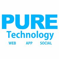 Pure Technology - Outsourcing company logo