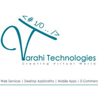 Varahi Technologies - Product Management company logo