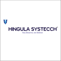 Hingula Systecch Pvt Ltd - Consulting company logo