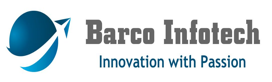 Barco Infotech Solutions Private Limited - Robotic Process Automation company logo