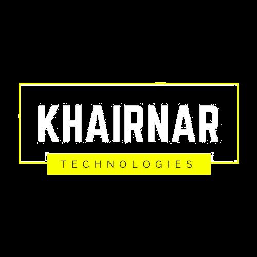 Khairnar Technologies Pvt Ltd - Marketing Automation company logo