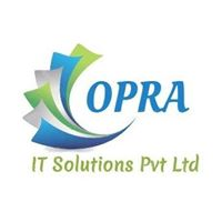 OPRA IT Solutions Pvt Ltd - Framework company logo