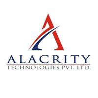 Alacrity Technologies - Management company logo