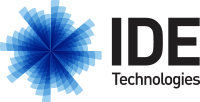 IDE Technologies India Pvt.Ltd - Analytics company logo