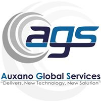 Auxano Global Services - Artificial Intelligence company logo