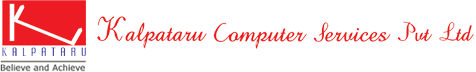 Kalpataru Computer Services Private Limited - Erp company logo