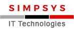 Simpsys IT Technologies - Mobile App company logo