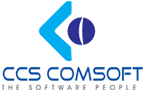 CCS ComSoft Pvt. Ltd. - Software Solutions company logo