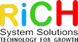 RICH System Solutions Pvt. Ltd. - Digital Marketing company logo