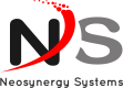 NeoSynergy Systems Pvt. Ltd. - Erp company logo