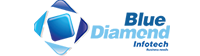 Blue Diamond Infotech Pvt Ltd - Consulting company logo