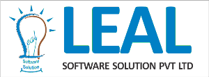 Leal Software solution Pvt Ltd - Web Development company logo