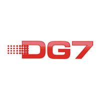 DG7 Solutions Private Limited - Erp company logo