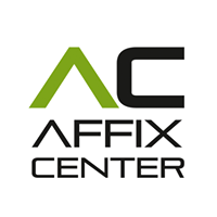 Affix Center - Logo Design company logo