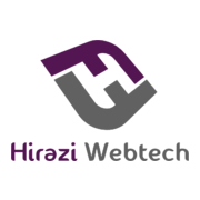 Hirazi WebTech - Content Management System company logo