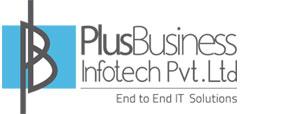 Plus Business - Cloud Services company logo