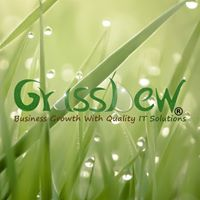 GrassDew IT Solutions - Automation company logo