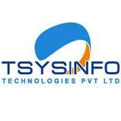 Tsysinfo Technologies Pvt.Ltd. - Bulk Sms company logo