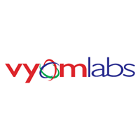 Vyom Labs Private Limited - Robotic Process Automation company logo
