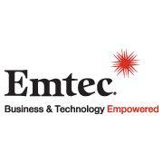 Emtec Technologies Pvt. Ltd. - Erp company logo