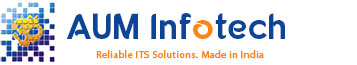 AUM Infotech private limited - Software Solutions company logo