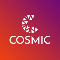 Cosmic Technologies Pvt. Ltd. - Web Development company logo