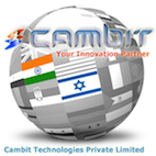CamBit Technologies Private Limited - Human Resource company logo