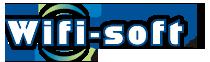 WiFi-Soft Solutions Pvt. Ltd. - Analytics company logo