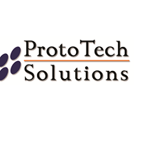 ProtoTech Solutions and Services Pvt. Ltd. - Augmented Reality company logo