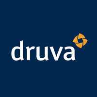Druva Software - Erp company logo