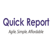 Quick Report Software Pvt. Ltd. - Consulting company logo