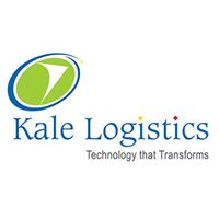 Kale Logistics Solutions Pvt. Ltd. - Machine Learning company logo