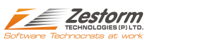 Zestorm Technologies Pvt. Ltd. - Mobile App company logo
