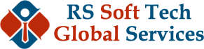 Rs soft tech global services Pvt Limited - Testing company logo