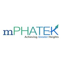 mPHATEK Systems Pvt Ltd - Blockchain company logo