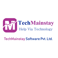 TechMainstay Software Pvt. Ltd. - Mobile App company logo