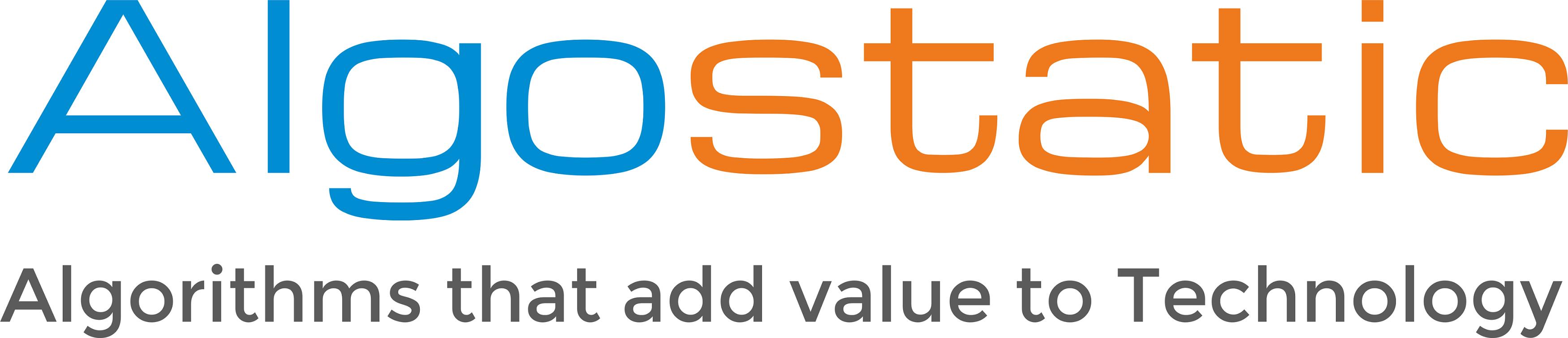 Algostatic Technologies Pvt. Ltd.- IT Services Company - Content Writing company logo