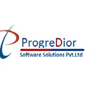 Progredior Software Solutions Pvt ltd. - Data Analytics company logo