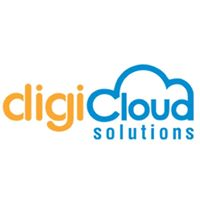 Digicloud Solutions Private Limited - Marketing Automation company logo