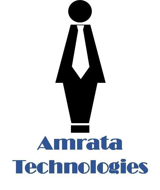 Amrata Technologies - Artificial Intelligence company logo