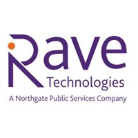 Rave Technologies - A Northgate Public Services Company - Testing company logo
