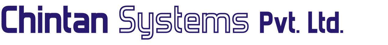 Chintan Systems - Data Analytics company logo