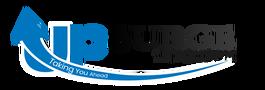 UpSurge InfoTech - Testing company logo