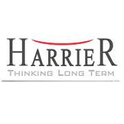 Harrier Information Systems Pvt. Ltd. - Erp company logo