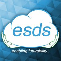 ESDS Software Solution Pvt. Ltd. - Artificial Intelligence company logo
