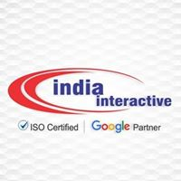 India Interactive - Web Development and Digital Marketing Company in India - Outsourcing company logo