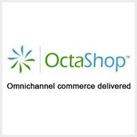 Octashop eRetail Services Pvt. Ltd. - Consulting company logo